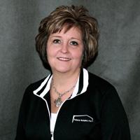 Jill Hohn, Sales Manager
